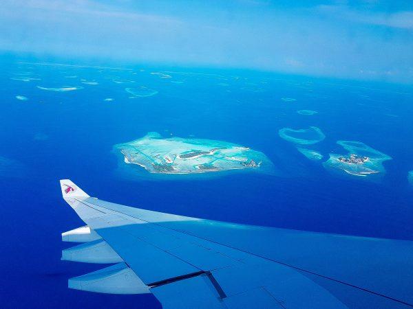 Мальдіви Катар Ейрвейз