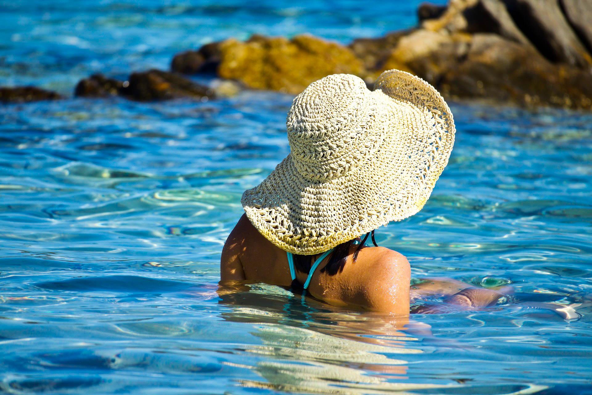 Італія подорож море