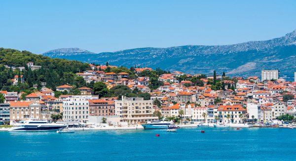 Хорватія Спліт
