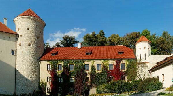Польща Краків замок