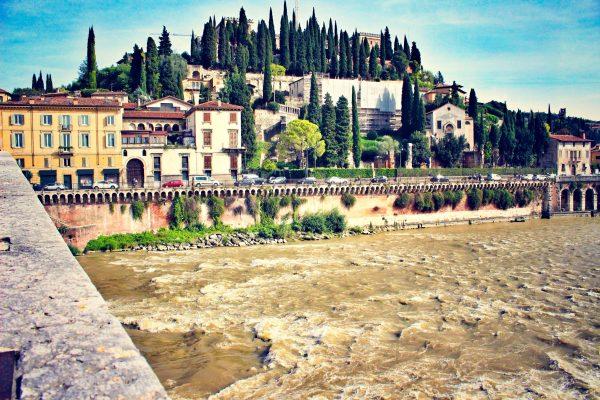 Італія Верона