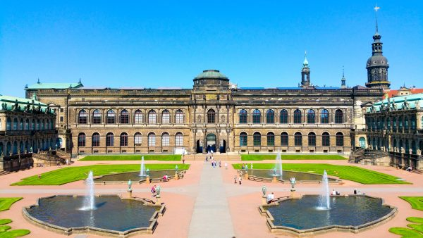 Німеччина Дрезден