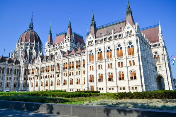 Угорщина Будапешт парламент
