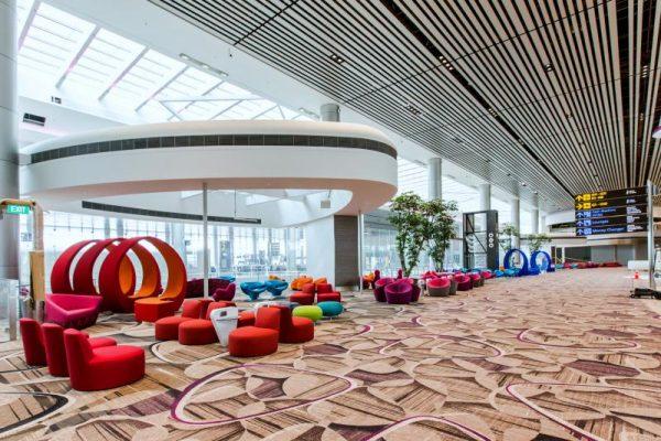 аеропорт Сінгапуру