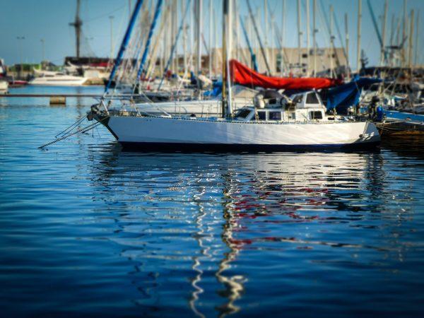Іспанія Аліканте яхта