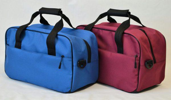 сумки розміром віззейр і раянейр
