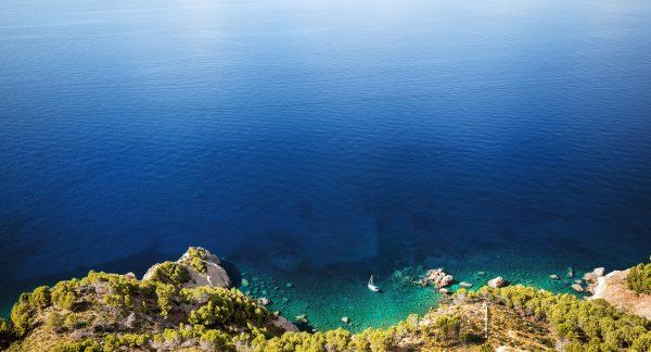 Іспанія Майорка море