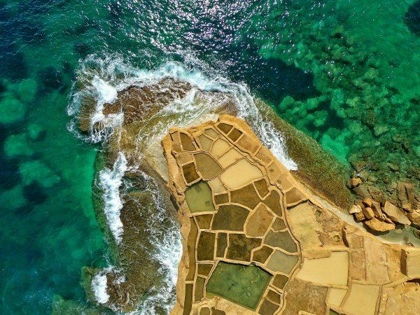 Мальта острів Гоцо