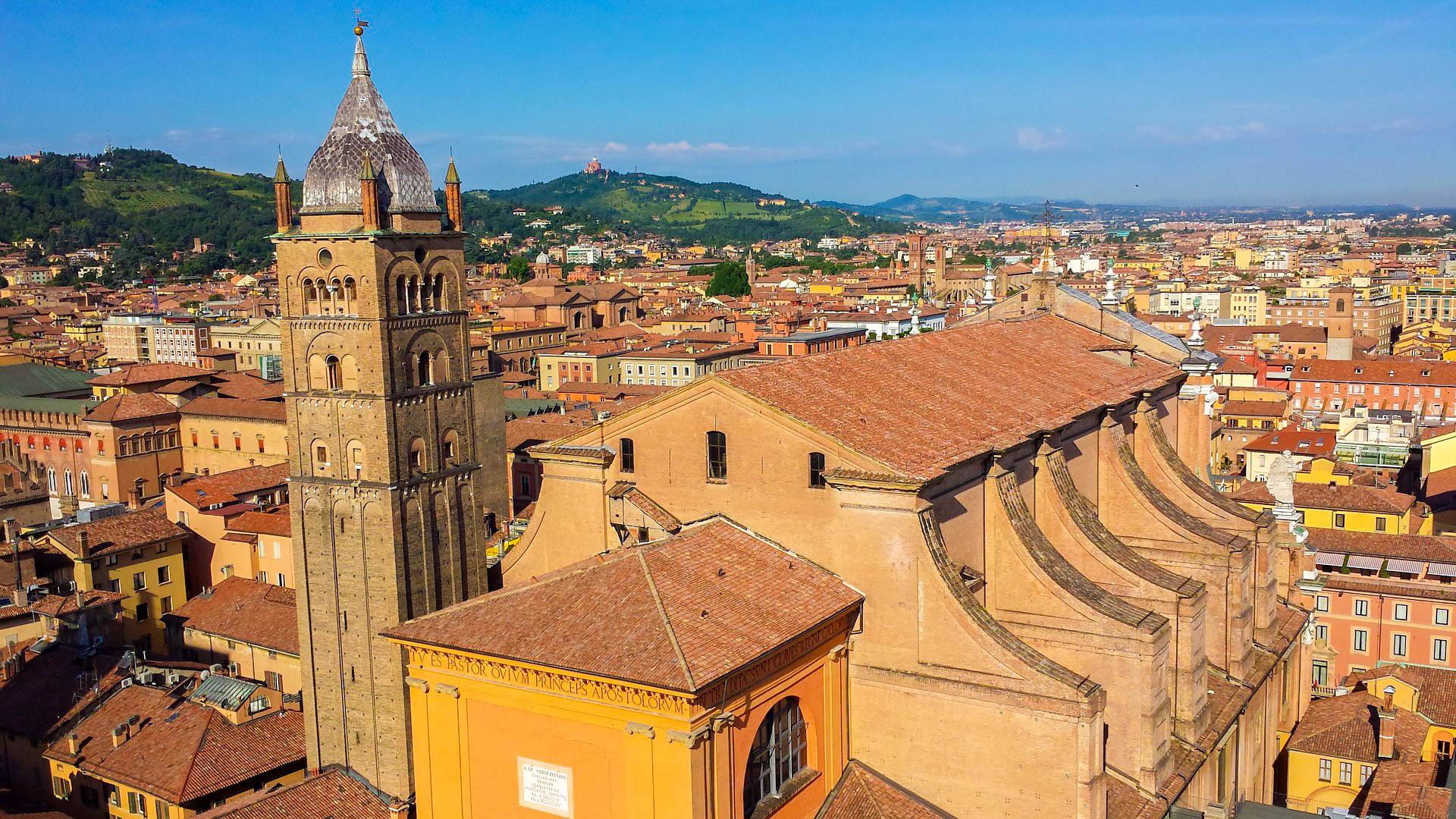 Італія Болонья