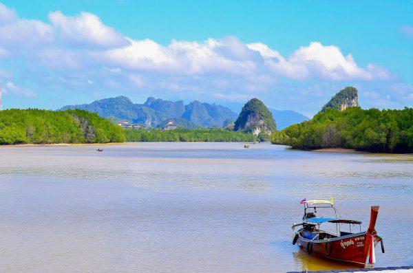 Таїланд Крабі