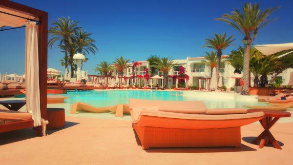 Іспанія Ібіца готель