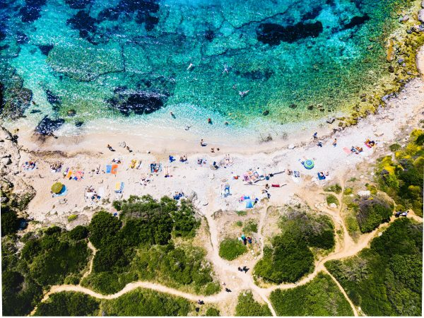 Греція Корфу