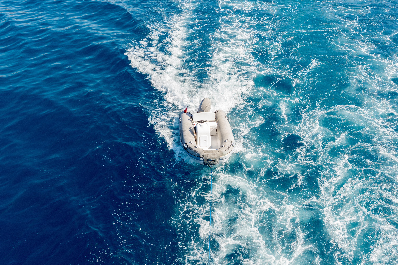 мармаріс човен
