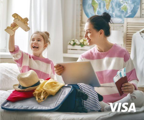 Власники карти Visa