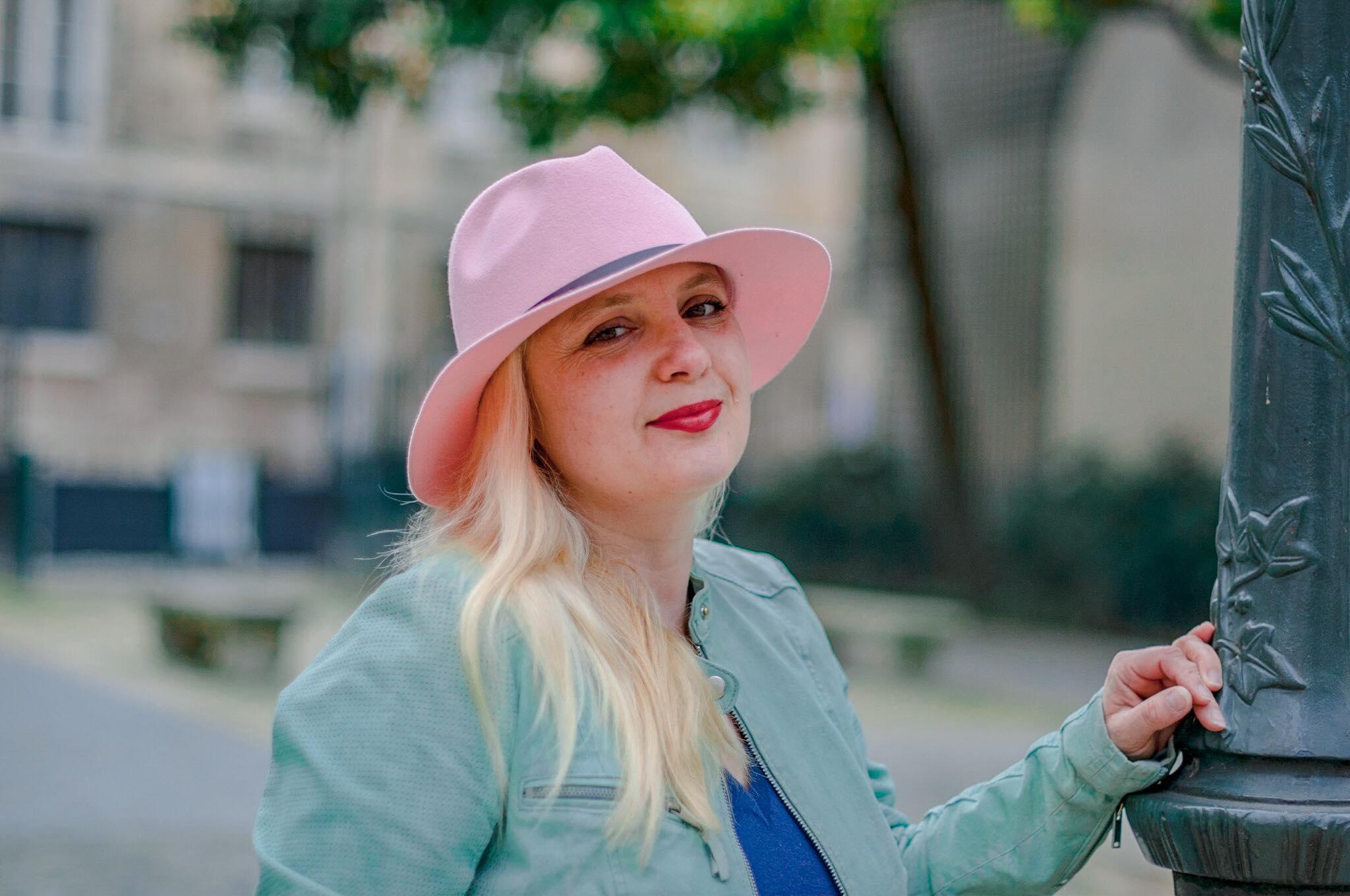 Олена Ящук-Коде