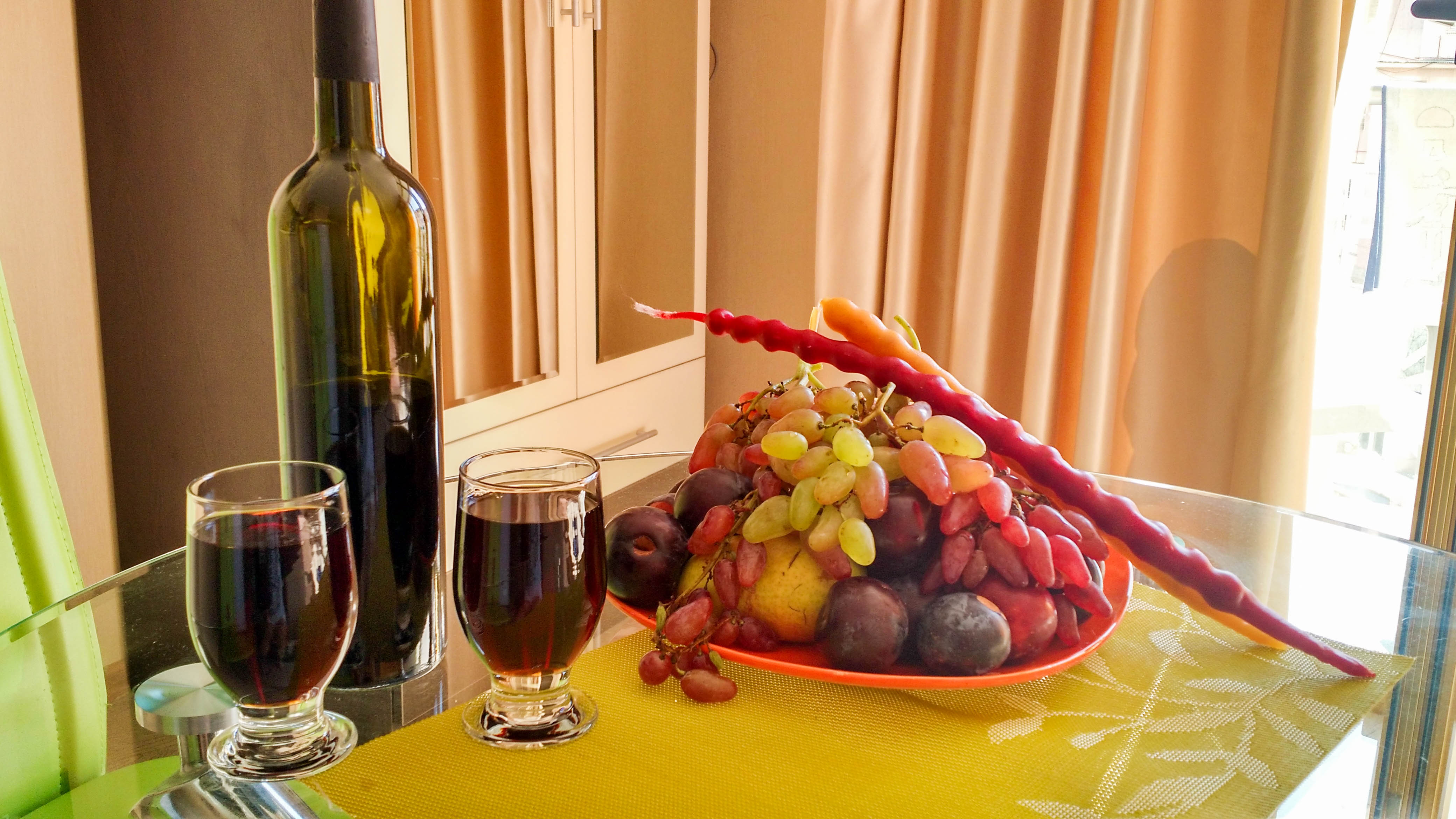 Грузія Батумі вино