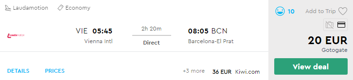 Відень - Барселона >>