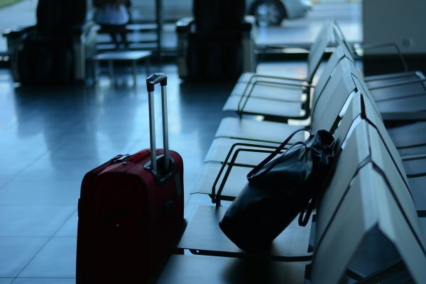 Подорож аеропорт