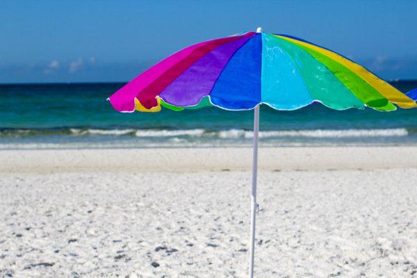 Греція море пляж
