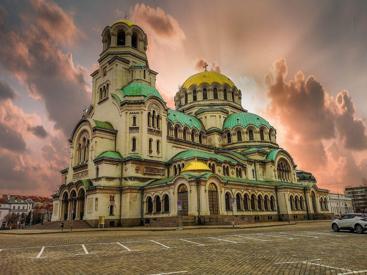софія церква