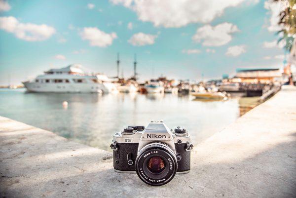 пафос порт камера