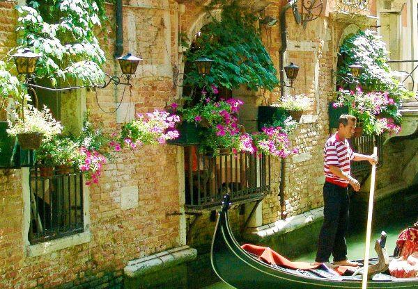 Італія Венеція