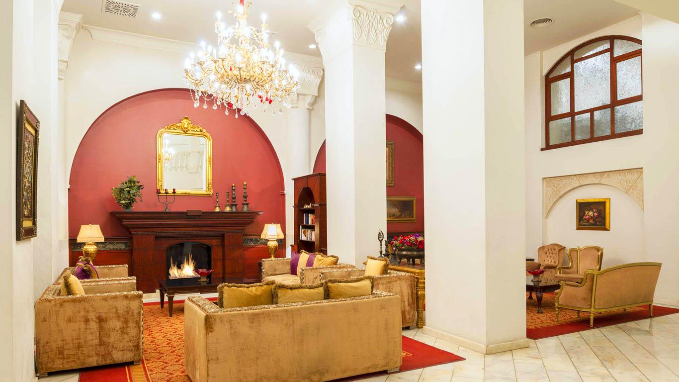Hotel Ickale