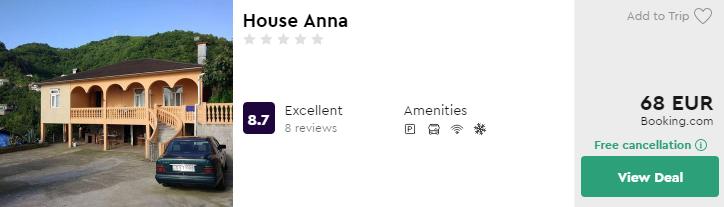 House Anna