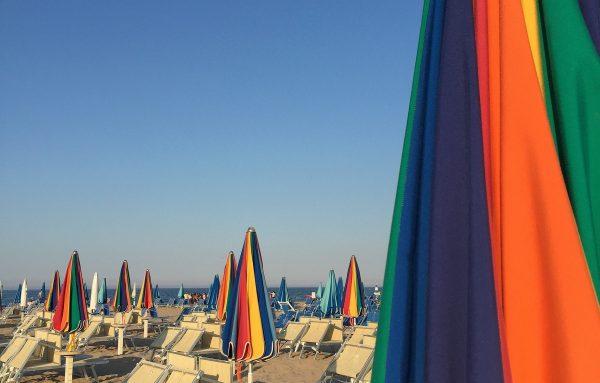 Італія Ріміні