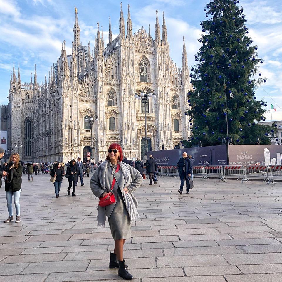 шіпінг в мілані