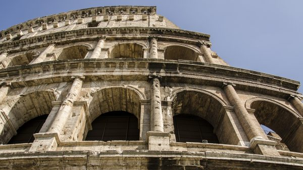 Італія Рим