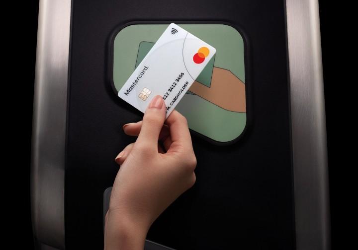 Картка Mastercard
