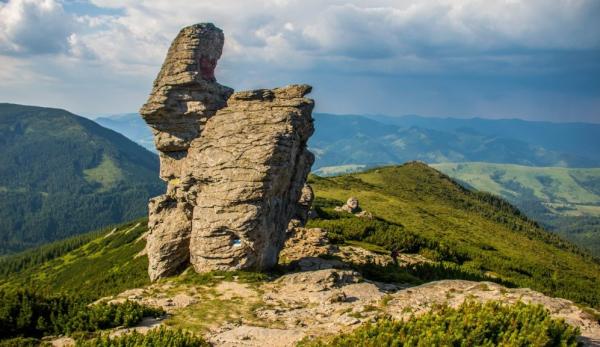 Hotel Plus Ukraine Carpathians