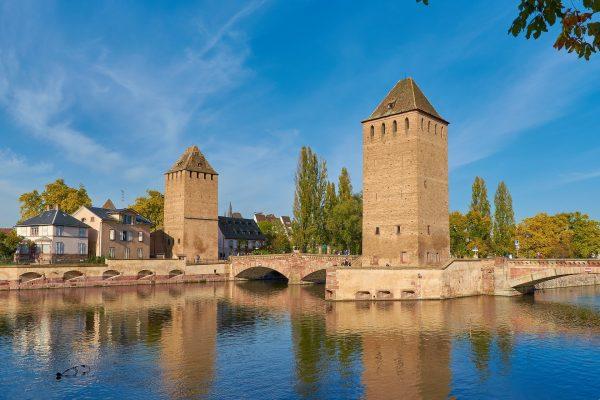Франція Страсбург