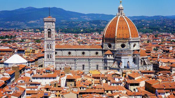 Італія Тоскана Флоренція