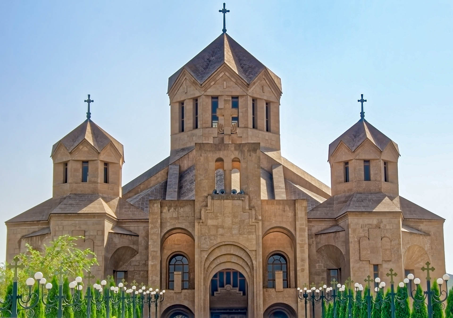 Вірменія Єреван