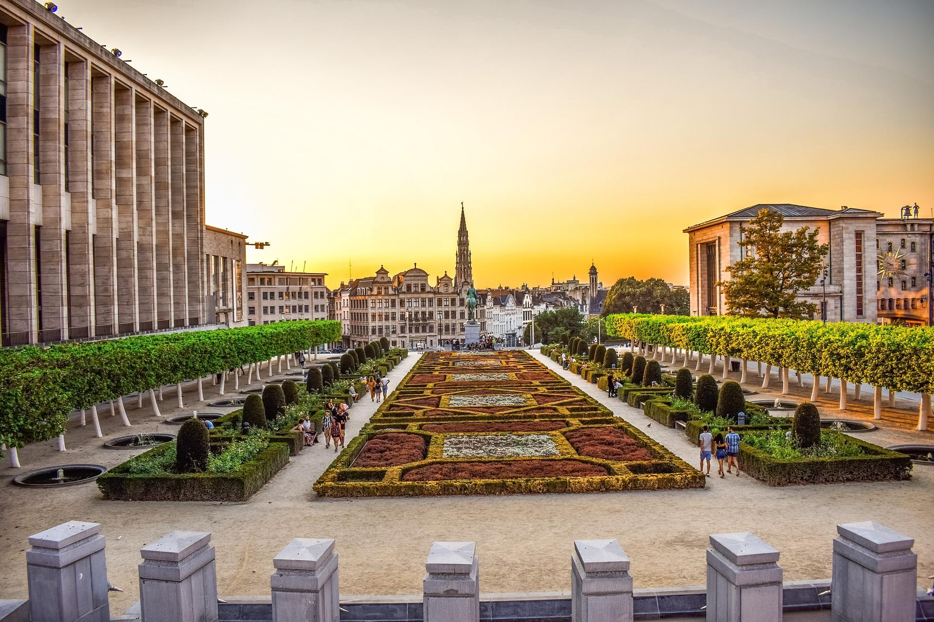 Бельгія Брюссель