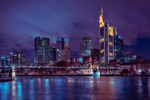 Німеччина Франкфурт