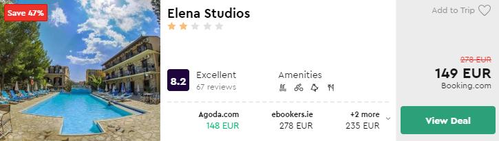 Elena Studios