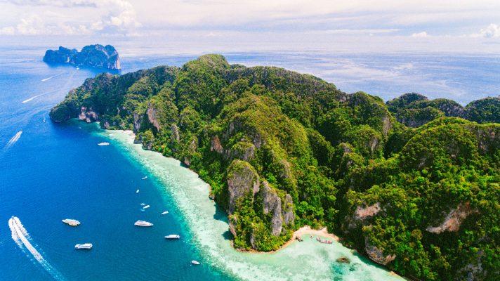 Таїланд Пхі Пхі
