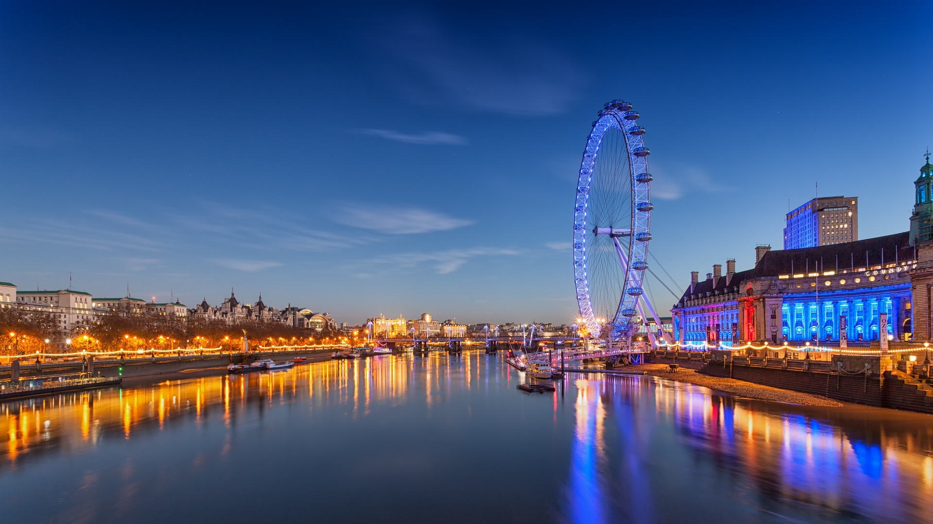 Великобританія Лондон