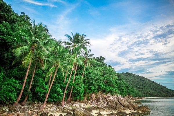 Таїланд Самуї