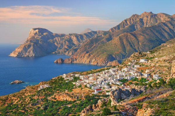 Греція Карпатос