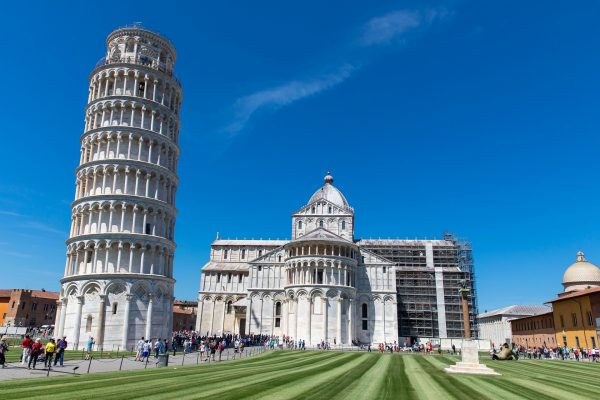 Італія Піза