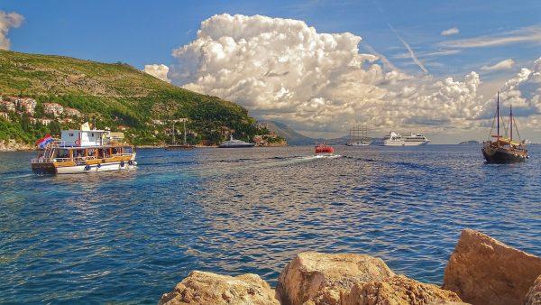 Хорватія Дубровник