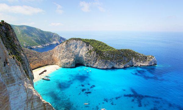 Греція Закінф
