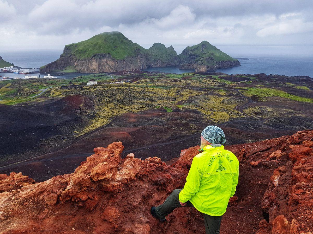 Природа Ісландії