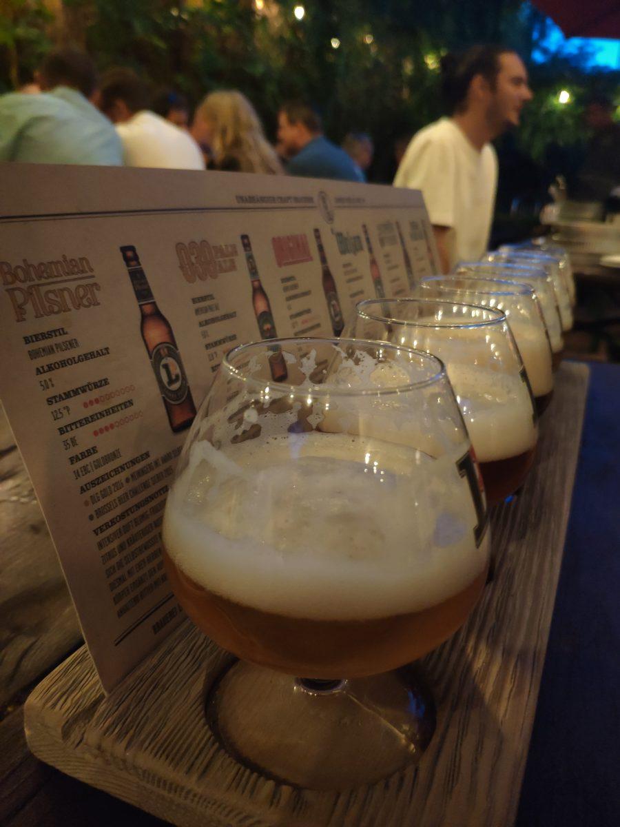 Пиво в Берліні