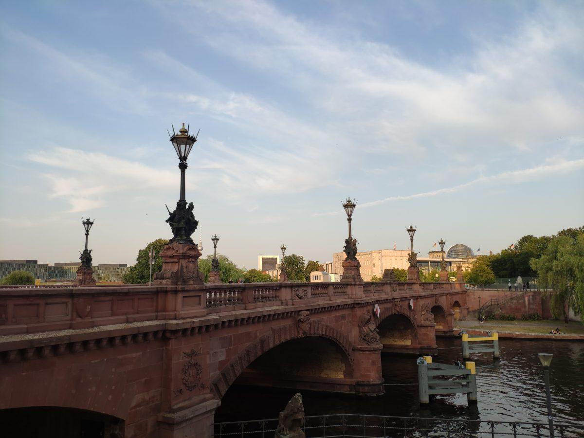 Міст Мольтке
