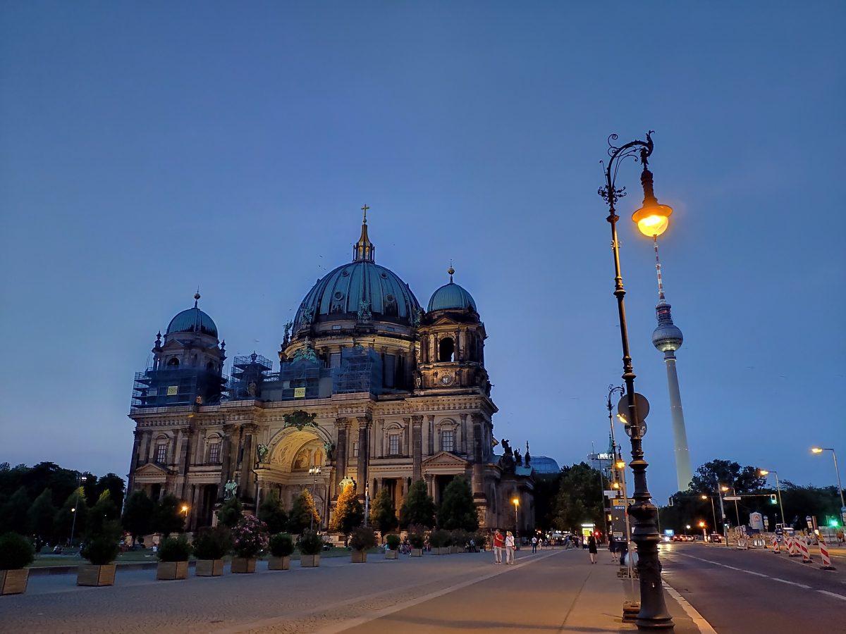 Берлінський кафедральний собор